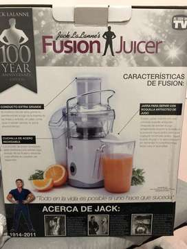 Extractor Fusion Juicer  Jack Lalanne