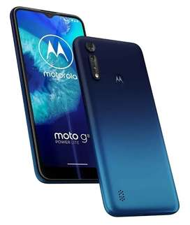 Motorola G8 Power Lite 64GB - 4GB RAM