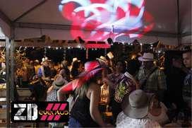 eventos celebracion música y fiesta