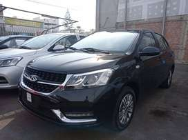 CHERY ARRIZO 3 AT KM0