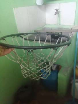 Aro de basketball marca HUFFY
