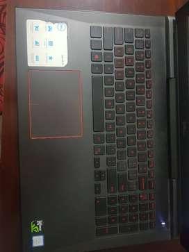Notebook Dell g5 15, 5587 Ideal para jugar, diseño, renderización