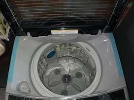 Venta de lavadora como nueva