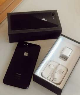 IPHONE 8 PLUS 256 GB IMPECABLE