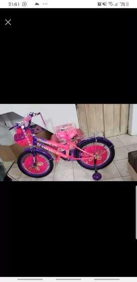 Bicicleta aro #20