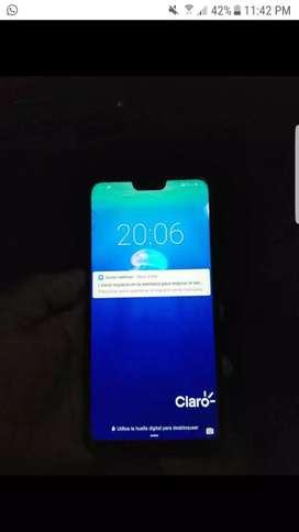 Se cambia Huawei P20 lite