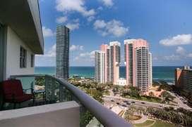 Alquiler de Departamento en Miami