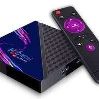 TV BOX H96 MINI ULTRA 4K 2X16
