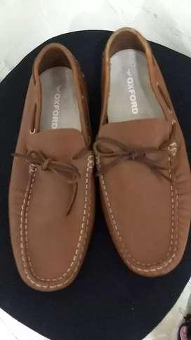 Zapatos Oxford talla 41  1 sola puesta