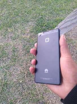 Vendo celular Huawei P9 Lite vendo o cambio por algo que me interese