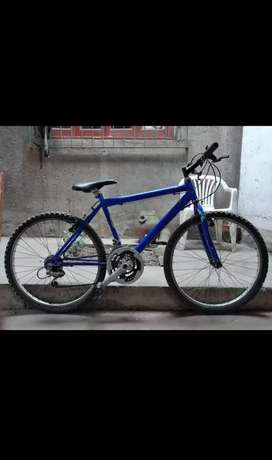 Vendo bicicleta para niño usada