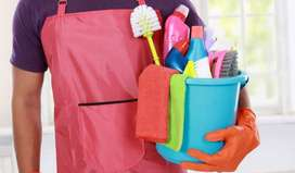 solicito trabajo de mantenimiento del hogar