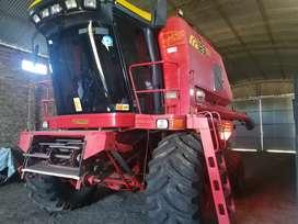 Vendo cosechadora DON ROQUE 125 M