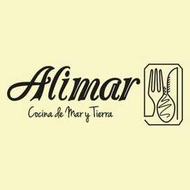 Enero 2020 ALIMAR Restaurant Requiere Cocineros Cocina Caliente