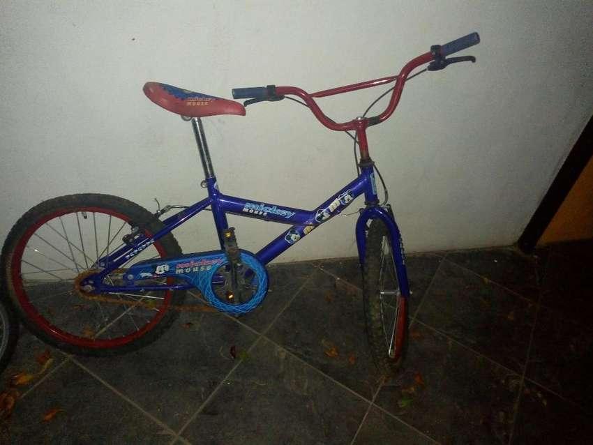 Bici de Niños 0