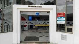 Mantenimiento Puerta Vidrio Portones Etc