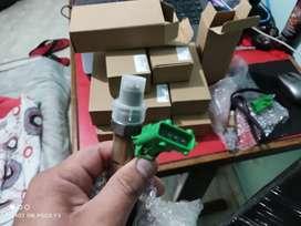 Sensor oxigeno sonda lambda REMATO instalación gratis de Ns FI, Rs 200, KTM Duke, Dominar 400, gratis escaneo borrado