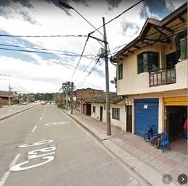 Alquilo Local en Carrera Sexta Barrio Alicante Excelente ubicación Cerca al Supermecado el Vecino