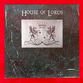 Lp house of lorda