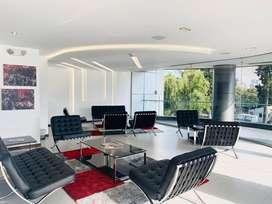 Venta Oficina Exclusivo Edificio Corporativo