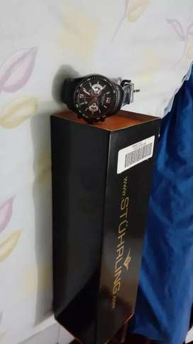 Reloj Stuhrling Ejecutivo Mod 2010