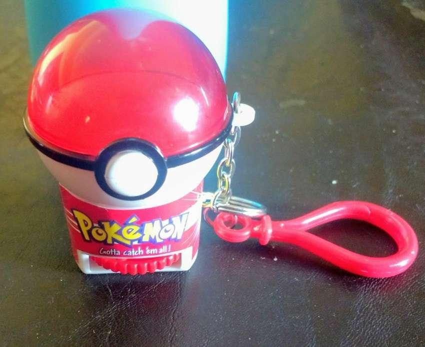 Llavero Pokémon 0