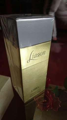 Perfume para Mujer Liasson (ocación)