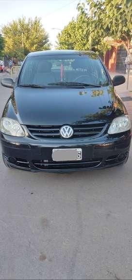 Volkswagen  Fox 1.6 5 puertas Nafta