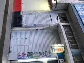 Alquiler de local comercial en el centro de Huanuco