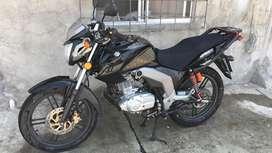 Moto Susuki Gsx125