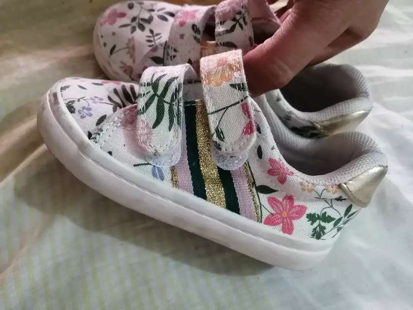 Zapatos marca H&M 0