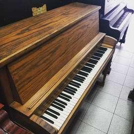 Liquidacion de PIANOS acusticos