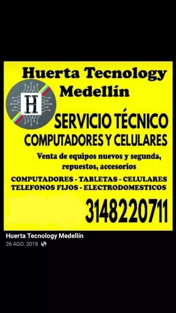 Soluciones Computadores Medellín Antioquia 0