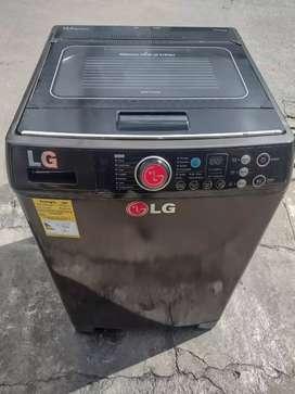 Lavadora LG 36 lb