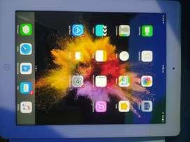 iPad 4g de 64g y sim card