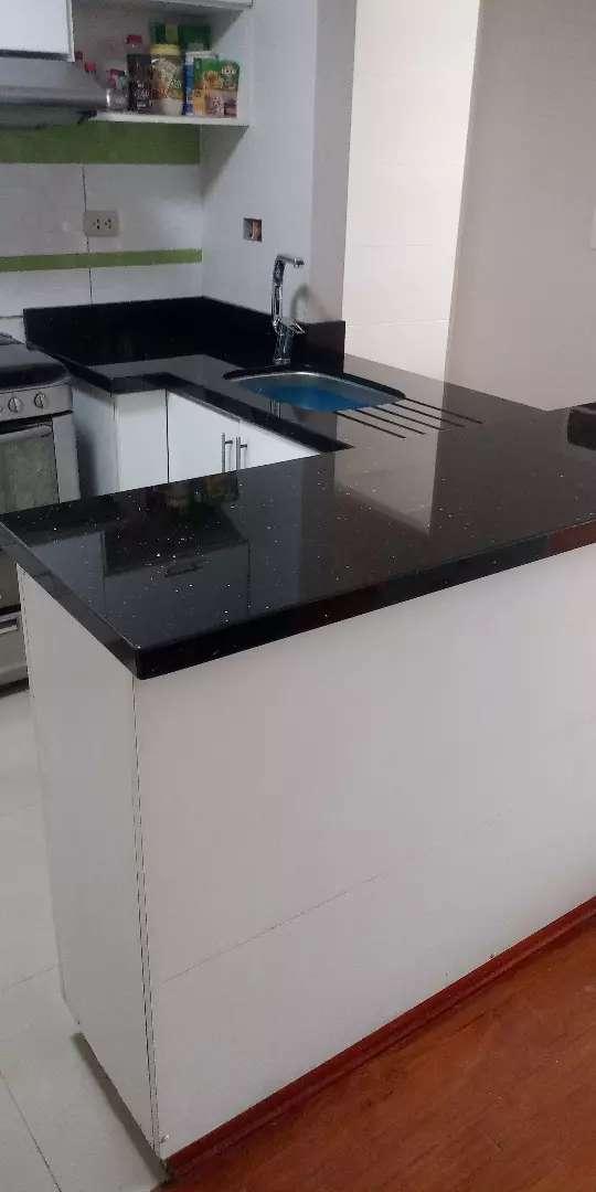 Mesa de baño cocinas ofertas granito cuarzo marmol mesa 0