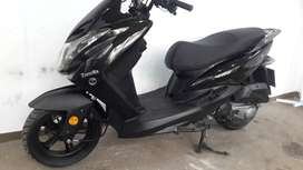 zanella styler 175 cc 2019 titular impecable
