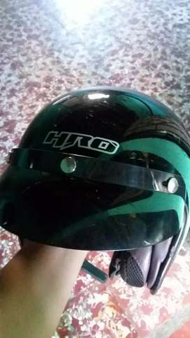 Vendo casco hro