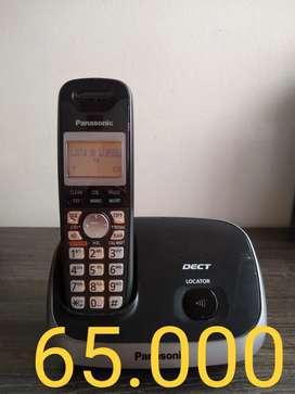 Teléfonos inalámbricos usados