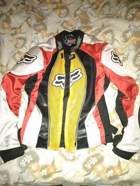 Campera Fox MotoGp