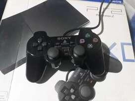 PlayStation 2 por navidades