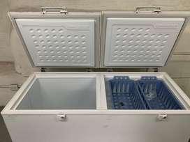 congelador refrigerador Challenger