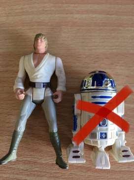 Star Wars muñecos  Kenner 1995 impecables de coleccion