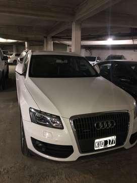Audi Q5 2012. Impecable 98000Kms