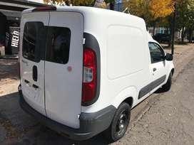 Fiat fiorino 2015 furgon refrigerado