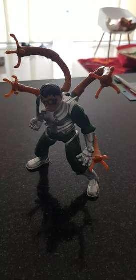 Doctor octopus 18 cm