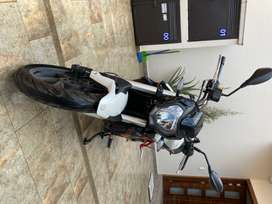 Benelli TN 250