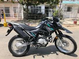 Yamaha xtz 150 al día 2021