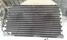 Condensador radiador de aire peugeot 405