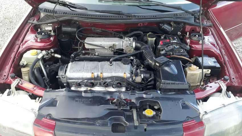 Mazda Allegro 98 0
